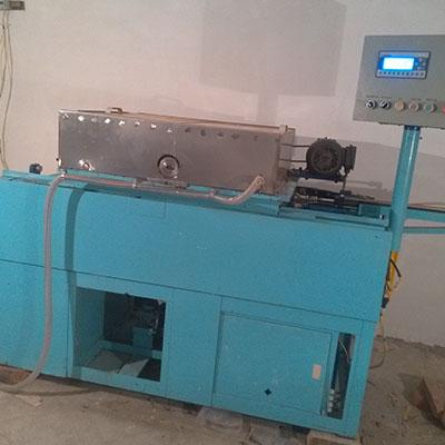 水晶光学玻璃切割机