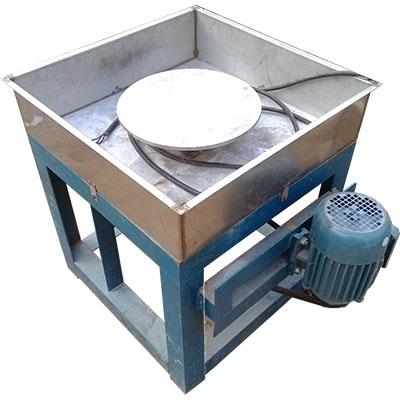 单盘研磨机