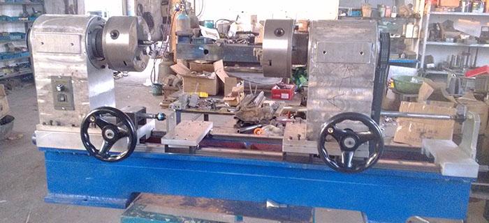 玻璃管切割机
