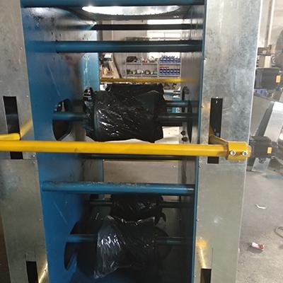 浙江超大管拉管机