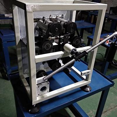 浙江小型拉管机